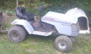 Craftsman 917.25250 lawn tractor photo