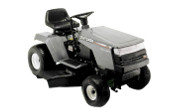 Craftsman 917.25650 lawn tractor photo