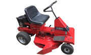 Wheel Horse 112-6 lawn tractor photo