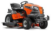 Husqvarna GT54CS 960 43 02-25 lawn tractor photo