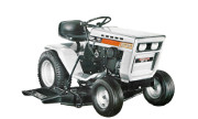 Sears GT-16 917.25709 lawn tractor photo