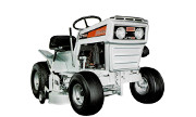 Sears LT1136 917.25528 lawn tractor photo