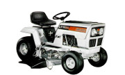 Sears LT1136 502.25529 lawn tractor photo