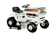 Sears LT1036 917.25533 lawn tractor photo