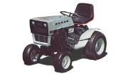 Sears GT/18 Hydro 917.25707 lawn tractor photo
