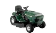 Craftsman 917.27182 lawn tractor photo
