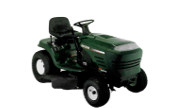 Craftsman 917.27206 lawn tractor photo