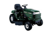 Craftsman 917.27208 lawn tractor photo