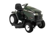 Craftsman 917.27496 lawn tractor photo