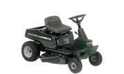 Craftsman 502.27011 lawn tractor photo