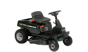 Craftsman 502.27021 lawn tractor photo