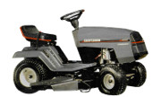 Craftsman 917.25693 lawn tractor photo