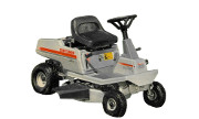 Craftsman 502.25517 lawn tractor photo