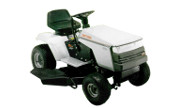 Craftsman 917.25645 lawn tractor photo