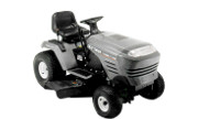Craftsman 917.25652 lawn tractor photo