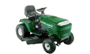 Craftsman 917.25655 lawn tractor photo