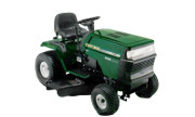 Craftsman 917.25658 lawn tractor photo