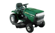 Craftsman 917.25670 lawn tractor photo