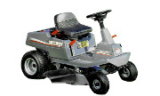 Craftsman 502.25622 lawn tractor photo