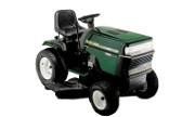 Craftsman 917.25148 lawn tractor photo