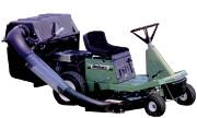 Bolens 2136 lawn tractor photo