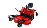 Ingersoll 5720V lawn tractor photo