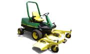 John Deere F1145 lawn tractor photo
