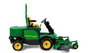 John Deere 1420 Series II lawn tractor photo