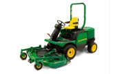 John Deere 1445 Series II lawn tractor photo