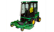 John Deere 1545 Series II lawn tractor photo