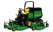 John Deere 1600 Turbo lawn tractor photo