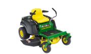 John Deere Z225 lawn tractor photo