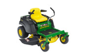 John Deere Z245 lawn tractor photo