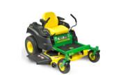 John Deere Z445 lawn tractor photo