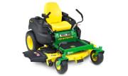 John Deere Z655 lawn tractor photo
