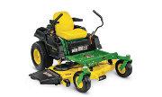 John Deere Z535M lawn tractor photo