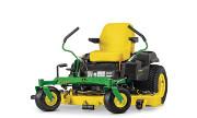 John Deere Z535R lawn tractor photo