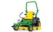 John Deere Z515E lawn tractor photo