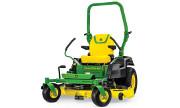 John Deere Z530M lawn tractor photo
