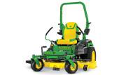 John Deere Z530R lawn tractor photo
