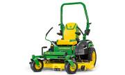 John Deere Z545R lawn tractor photo