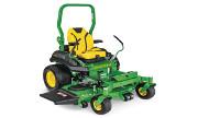 John Deere Z740R lawn tractor photo