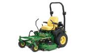 John Deere 717A lawn tractor photo