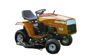 Roper YT10 lawn tractor photo