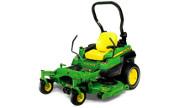 John Deere Z960A lawn tractor photo