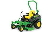 John Deere Z915B lawn tractor photo