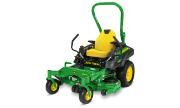 John Deere Z915E lawn tractor photo