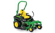 John Deere Z920M lawn tractor photo