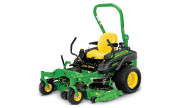 John Deere Z930M EFI lawn tractor photo