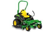 John Deere Z945M lawn tractor photo